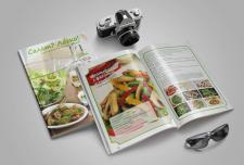 Электронная книга рецептов