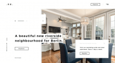 Real Estate | Агенство недвижимости
