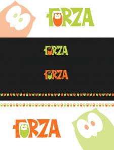 Лого и фирменный персонаж (детские товары)