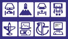 иконки - пиктограммы
