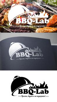 Логотип (BBQ-Lab)
