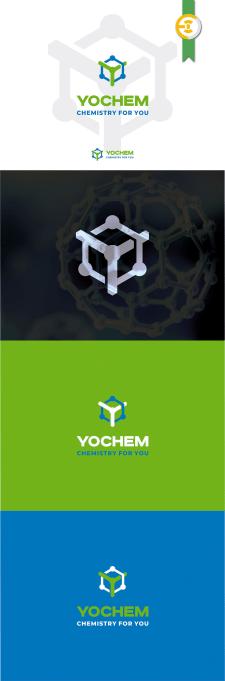 Логотип для YOCHEM