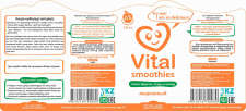 Vital smoothies