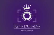 Логотип для Iryna Dunaeva