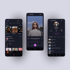Musio Mobile App