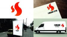 flameguard fire logo
