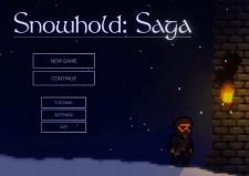 "Разработка ""Snowhold: Saga"""