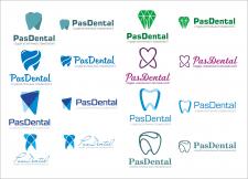Варианты логотипов для стоматологии