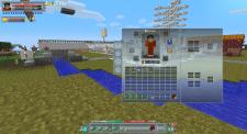 Дизайн интерфейса для игры Minecraft