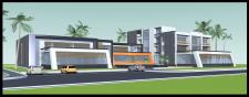 Business centre - Guinea Ecuatorial 1