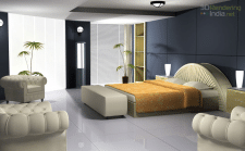 3D Architectural Rendering & 3D Interior Rendering