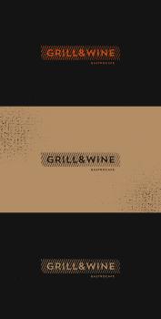 Grill & Wine (concept)