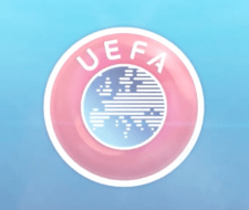 Озвучка ролика для UEFA