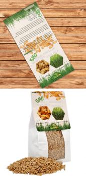 Упаковка для пшеницы Витавим