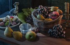 Fruits (CU)