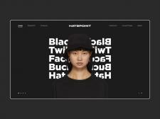 Уличная одежда | Концепт интернет-магазина
