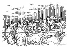 Спартанці