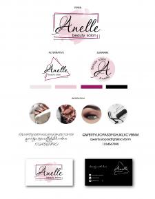 Logo + Дизайн визиток