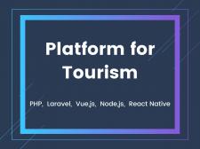 Platform for Tourism