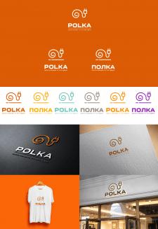 логотип для интернет магазина электроники