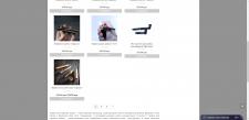 Перенесено опис категорії товарів Woocommerce