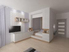 Інтер'єр квартири