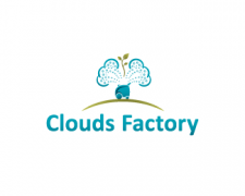 logo Clouds Factory