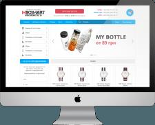 Интернет магазин MiksMart