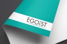Логотип EGOIST