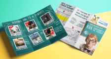 Буклет «Как сэкономить?», «Атлант-М Днепр»