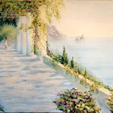 Средиземноморское утро