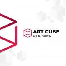 "Digital Agency ""ART CUBE"""