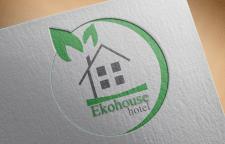 Логотип  Ecohause