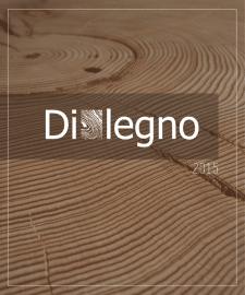 Logo DI Legno (для производства декора из дерева)