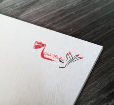 Дизайн логотипа для сайта по продаже шеллака
