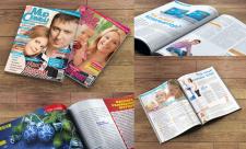Журнал Мир семьи