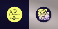 Разработка лого NLS Initiative Ukraine