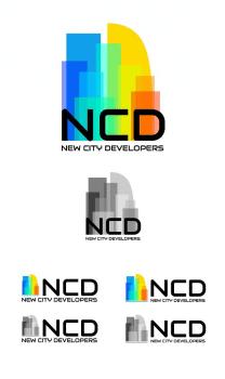 Логотип для застройщика