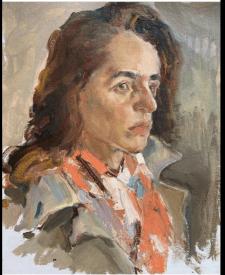 Обучение портретной живописи