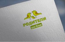 "Логотип для проекта ""Родители онлайн"""