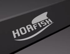 "Логотип ""HoaFish"""