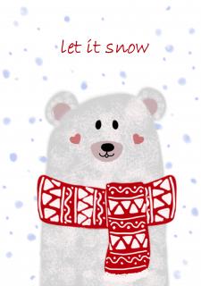 Нехай сніжить