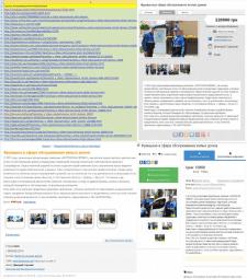 150 объявлений на доски Украины
