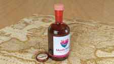 Mandry Travel. Подарочный напиток