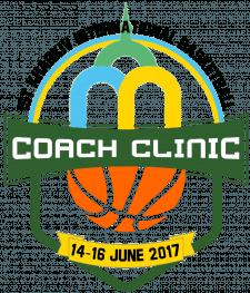 Разработка логотипа для баскетбольной конференции