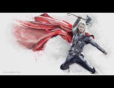 Тор // Marvel