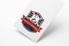 Логотип для пабу