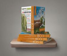 Создание обложки для книги