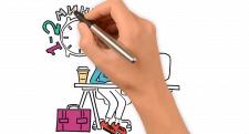 Doodle video
