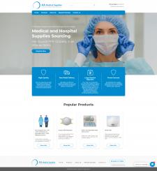 AA Medical Supplies